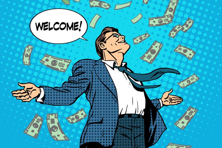 Apex Ventures: 10 Millionen sind im Topf