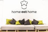 Finanzierung geplatzt! Home eat Home muss nun kämpfen