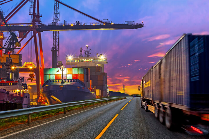 FreightHub – Heilemann-Brüder setzen auf Logistik