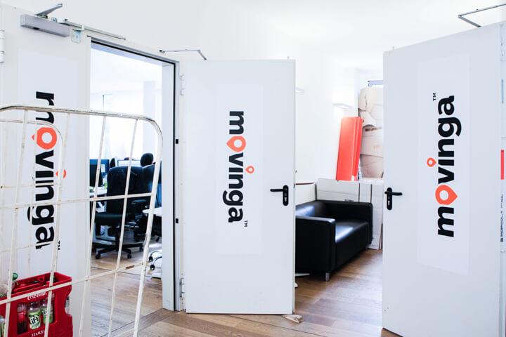 Raus aus der Krise!? Movinga holt sich 17 Millionen - deutsche-startups.de