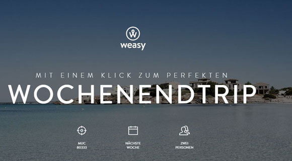 weasy