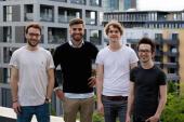 Münchner Gründer würde gerne 35 Jobs vergeben