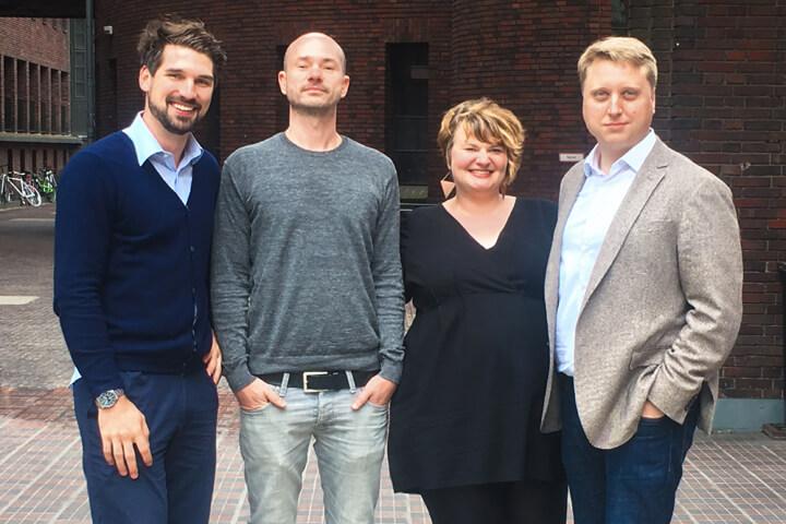 Holtzbrinck Digital rettet MOOC-Start-up iversity