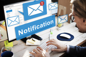 """Push-Marketing ist das E-Mail-Marketing von morgen"""