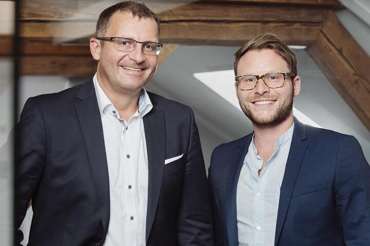 Line Finetrader Holt Sich 2 5 Millionen Euro Ab
