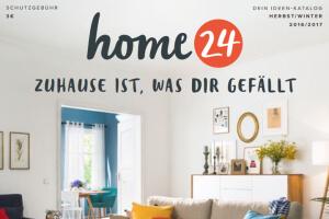 Home24 wächst auf 276 Millionen / Verlust = 22 Millionen