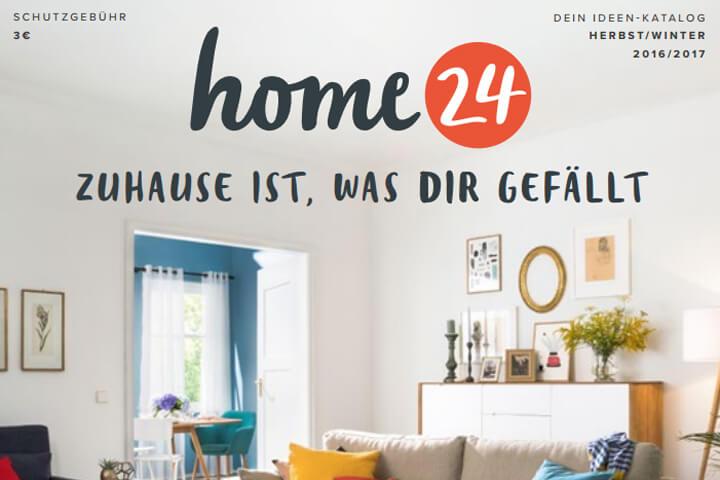 Home24 das halbierte fast einhorn deutsche for Home24 bewertung