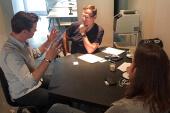 5 Medien, 1 Meetup: Open Office Hour im Unicorn Berlin