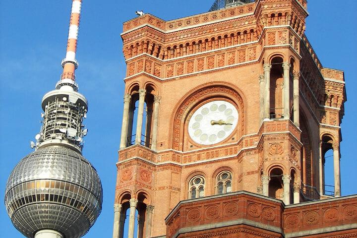 Wahlprüfsteine: Wie fördern die Berliner Parteien Startups?