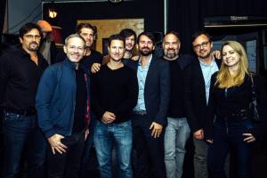Sony Music investiert in Berliner Musik-Startup gigmit