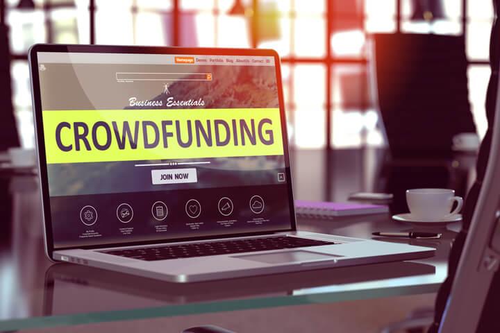 So sammelt man erfolgreich Geld auf Kickstarter ein