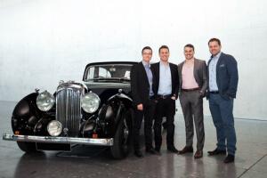 Oldtimertrend – alte Fahrzeuge als Wertanlage