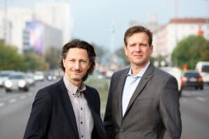 Chris – der neue (digitale) Beifahrer aus Berlin
