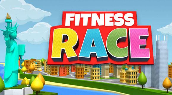 FitnessRace