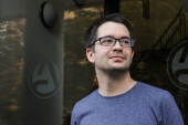 Martin Javorek, Lead Software Engineer bei Auctionata