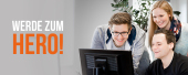 Frontend Entwickler / UI Developer (m/w)