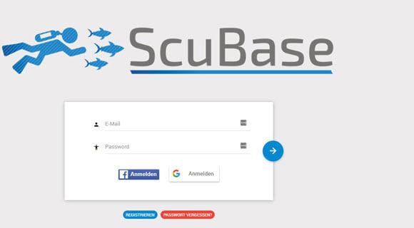 ScuBase