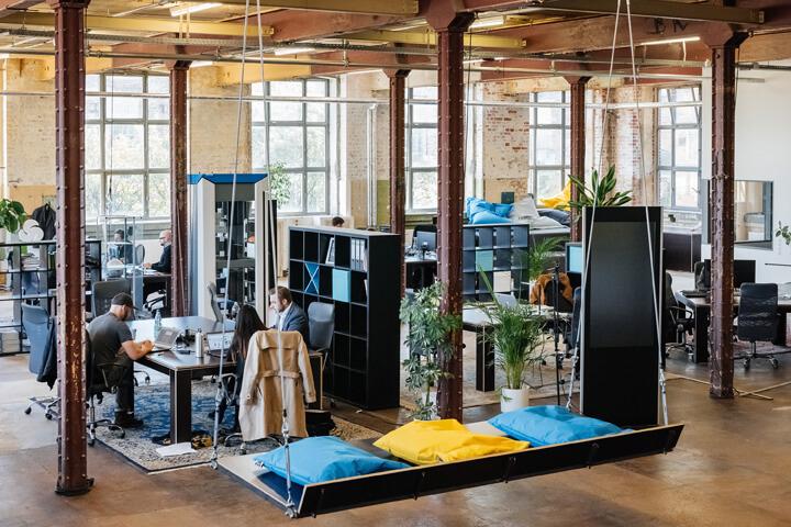 SpinLab und Sächsisches Sozialministerium suchen Startups