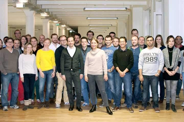 Europas Sparfuchs – Der Zinsdienst Raisin - deutsche-startups.de