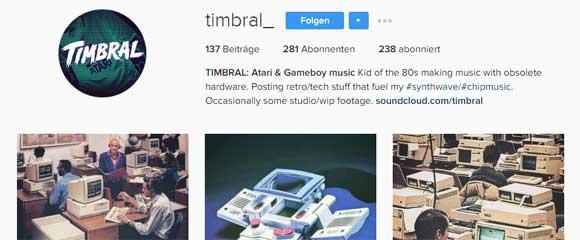 timbral