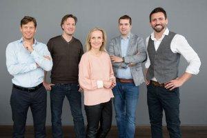 weXelerate – ein Start-up-Zentrum der Superlative