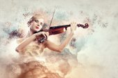 Tengelmann investiert ganz leise in klassische Musik