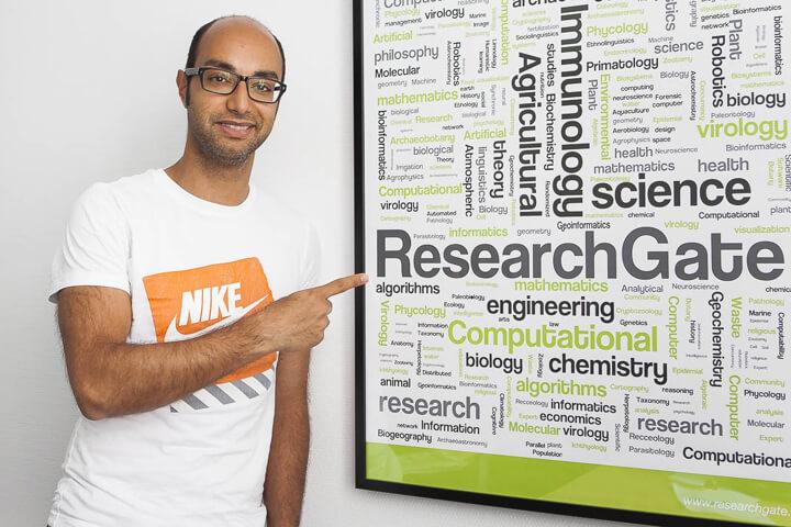 Urheberrecht: Verlage gehen gegen Researchgate vor