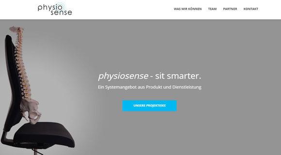 physiosense