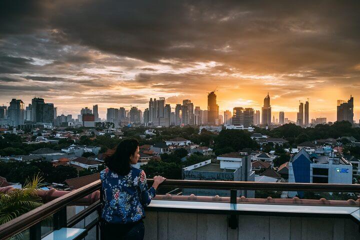 Von Köln in die Welt: Ein Coworking-Trip durch Indonesien