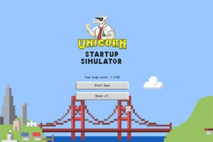 Unicorn Startup Simulator – einmal ein Einhorn sein!