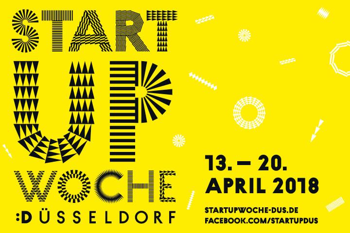 Düsseldorf setzt auf Vernetzung: Expertenwissen für Startups