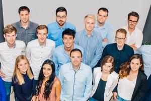 Millionen für LegalTech-Startup aus Greifswald
