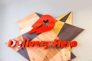 Delivery Hero: 544,2 Mio. Umsatz, 94,2 Mio. Verlust