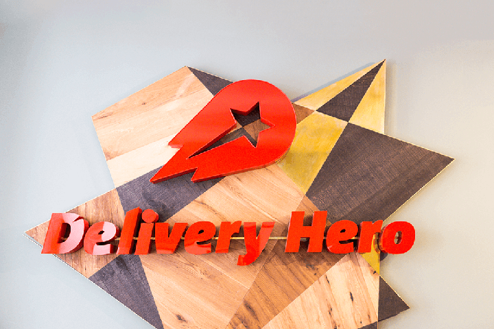 Rocket verkauft Delivery Hero-Anteile für 660 Millionen