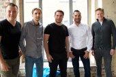 1,5 Millionen für Duisburger Software-Schmiede