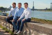 Düsseldorfer Gründer belohnen Nutzer fürs Telefonieren