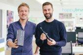 Münchner Gründer fordern Procter & Gamble heraus