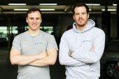 BMW investiert erstmals Millionen in Berliner Startup