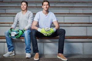 Bundesligatorwart Rene Adler investiert in T1tan