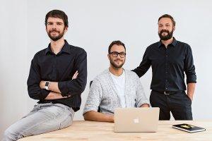 Bei Smartjobr daten Freelancer ihre Auftraggeber