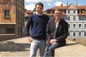 Zwei Bamberger machen Museen fit für die Zukunft