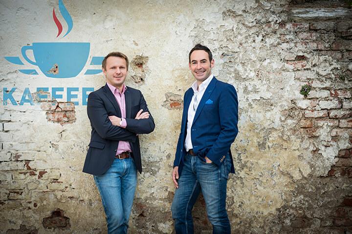 Freisinger Gründer zahlen 200.000 Euro für ihre Domain