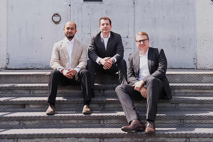 Meshparts aus Stuttgart holt Investoren an Bord