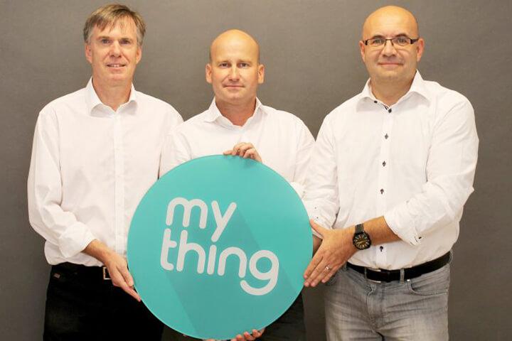 mything holt sich vor dem Start 2,1 Millionen Euro