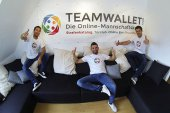 Teamwallet – und die Mannschaftskasse wird digital