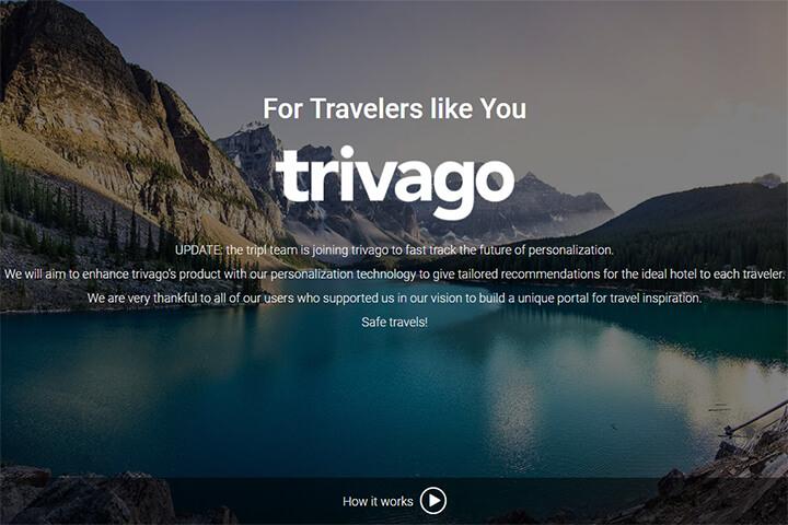 KI-Acqui-Hire-Deal: Travelgigant trivago übernimmt tripl