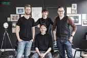 """""""Wir helfen Firmen, ihre Freelancer zu managen"""""""
