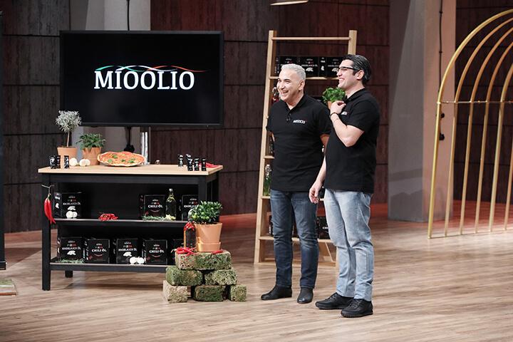 Mioolio – Knoblauch und Scharf aus dem Beutel #DHDL