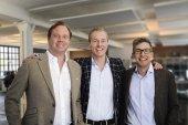 Life Science-Marktplatz Zageno bekommt 8 Millionen