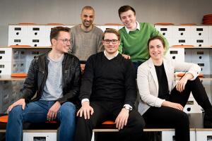NCA nimmt zum Start gleich vier Startups auf